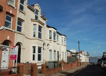 Thumbnail 1 bedroom flat to rent in Tollemache Street, New Brighton, Wallasey