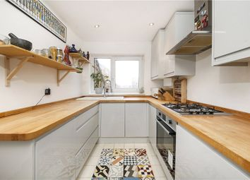 Thumbnail 3 bed flat for sale in Detmold Road, Clapton, London