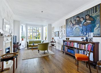 Thumbnail 2 bed flat for sale in Vernon Court, Hendon Way, London