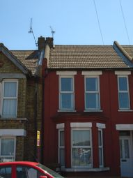 Thumbnail 3 bed terraced house to rent in Marlborough Road, Gillingham