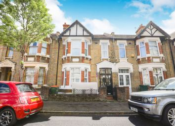 Thumbnail 4 bedroom terraced house for sale in Crofton Road, London