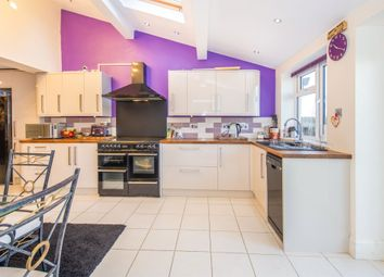 3 bed semi-detached house for sale in Sherrier Way, Lutterworth LE17