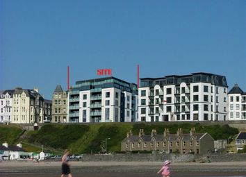Thumbnail Property for sale in Promenade, Port Erin, Isle Of Man