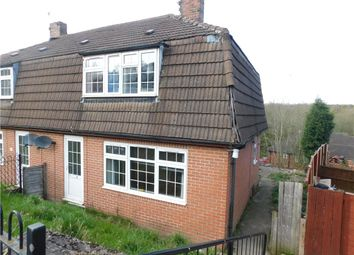 Thumbnail 3 bed semi-detached house for sale in Bath Road, Newcastle, Staffordshire