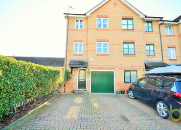 Thumbnail 3 bed end terrace house to rent in Ellie Close, Stanford-Le-Hope