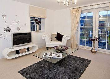 "Thumbnail 1 bedroom flat for sale in ""1 Bedroom Apartment"" at Rugeley Road, Rugeley"