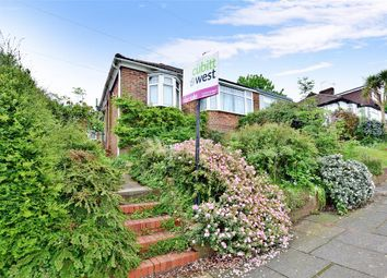 Thumbnail 3 bed semi-detached bungalow for sale in Beechwood Avenue, Patcham, Brighton, East Sussex