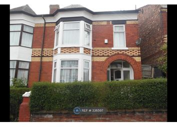 Thumbnail 4 bed semi-detached house to rent in Hilton Crescent, Prestwich