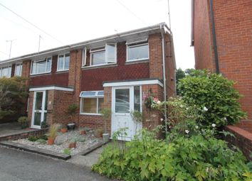Thumbnail 3 bed end terrace house to rent in Western Road, Liss
