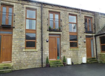 Thumbnail 1 bed mews house to rent in 4 The Old Pattern Works, Palace House Rd, Hebden Bridge 6Js, Hebden Bridge
