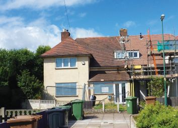 Thumbnail 3 bed semi-detached house for sale in First Avenue, Brownhills, Walsall, West Midlands