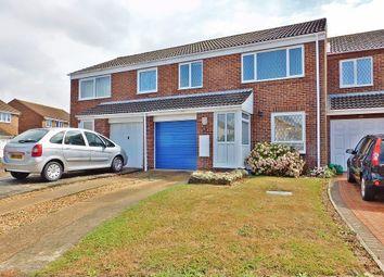 Plymouth Drive, Stubbington, Fareham PO14. 3 bed terraced house