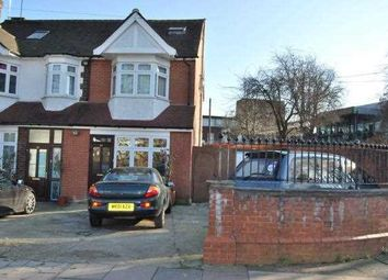 Thumbnail 3 bed end terrace house for sale in Wilmer Way, Southgate