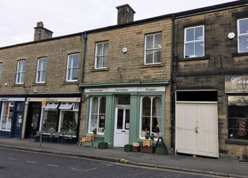 Thumbnail Retail premises to let in Henry Street, Glossop