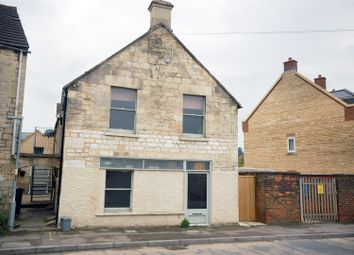 Thumbnail 2 bed flat for sale in Westward Road, Ebley, Stroud