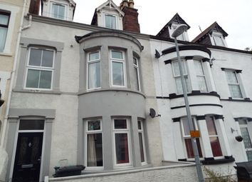 Thumbnail 4 bed property to rent in Ty Gwyn Road, Llandudno