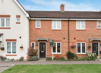 3 bed terraced house for sale in Caldecott Chase, Abingdon OX14
