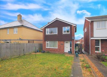 3 bed detached house for sale in Ipswich Road, Colchester CO4