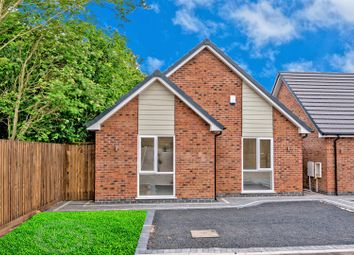 Thumbnail 2 bed detached bungalow for sale in Norton Lane, Great Wyrley, Walsall