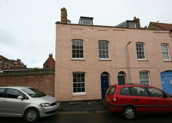 Thumbnail 4 bed end terrace house to rent in Queen Street, Bridgwater