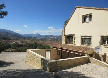Thumbnail 3 bed villa for sale in Lliber, Moraira, Spain