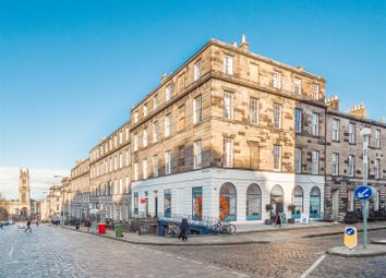 Thumbnail 1 bed flat for sale in Howe Street, New Town, Edinburgh