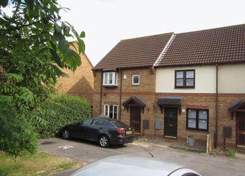 Thumbnail 3 bedroom terraced house to rent in Kemperleye Way, Bradley Stoke, Bristol