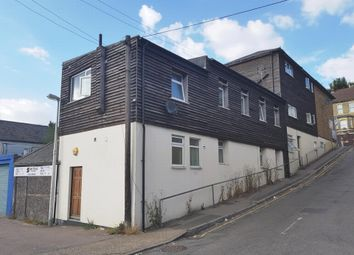 Thumbnail 1 bed flat to rent in Bank Street, Chatham