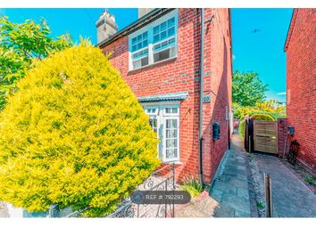 Thumbnail 2 bed semi-detached house to rent in Bowden Road, Ascot, Sunninghill