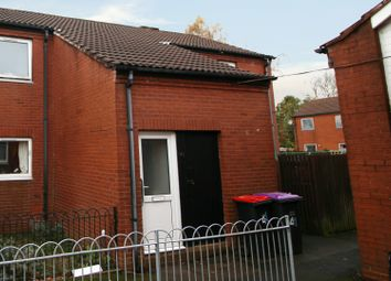 Thumbnail 1 bed flat for sale in Hollybirch Grove, Telford, Shropshire