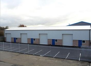 Thumbnail Light industrial for sale in Unit 4 Ellesmore Place, Wincham Avenue, Wincham, Northwich, Cheshire