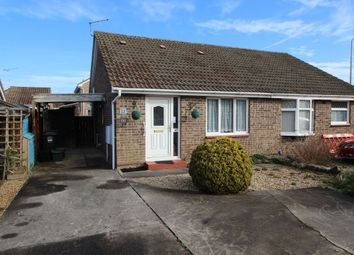 Thumbnail 2 bedroom bungalow for sale in Yeolands Drive, Clevedon