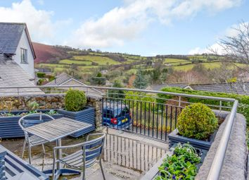 Thumbnail 4 bed detached house for sale in The Old Fire Station, Manor Road, Chagford, Newton Abbot