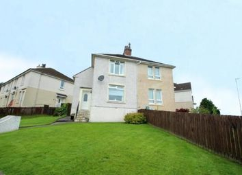 Thumbnail 2 bed semi-detached house for sale in Craighead Street, Airdrie