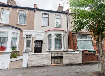 Thumbnail 2 bed terraced house for sale in Norfolk Road, London