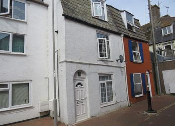 Thumbnail 2 bedroom terraced house for sale in Caroline Place, Weymouth