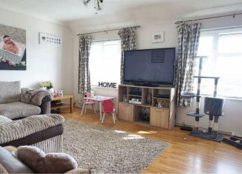 2 bed maisonette for sale in Elborough Road, Swindon SN2