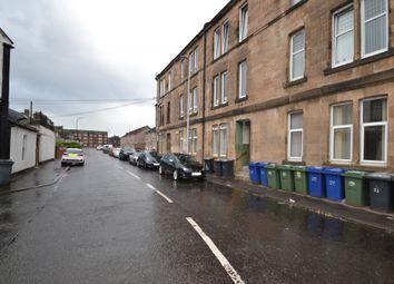 1 bed flat for sale in Orchard Street, Renfrew, Renfrewshire PA4