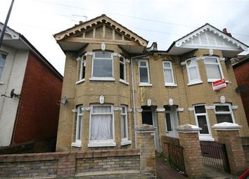 Thumbnail Terraced house to rent in Coventry Road, Shirley, Southampton