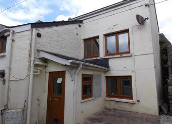 Thumbnail 2 bed end terrace house for sale in Elliotts Court, Liskeard
