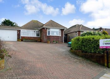 Thumbnail 4 bed bungalow for sale in Chalkland Rise, Woodingdean, Brighton, East Sussex
