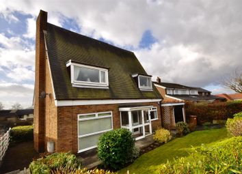 Thumbnail 3 bed detached house for sale in Woodlands Road, Stalybridge