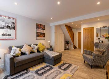 Thumbnail 2 bed semi-detached house to rent in Drayton Road, Borehamwood