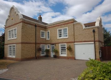 Thumbnail 4 bed detached house for sale in Inchbonnie Road, South Woodham Ferrers, Essex