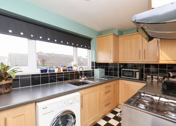 Thumbnail 2 bed flat to rent in Skelton Drive, Woodhouse, Sheffield