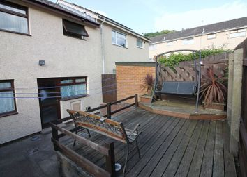 Thumbnail 3 bed terraced house to rent in Hogan Gardens, Nottingham