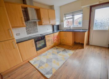 Thumbnail 2 bed terraced house to rent in Queen Street, Mosborough