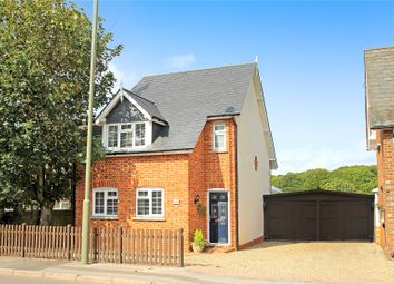 Thumbnail 3 bed detached house for sale in Main Road, Biggin Hill, Westerham