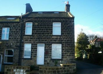Thumbnail 2 bed end terrace house to rent in Granville Terrace, Guiseley, Leeds