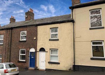 Thumbnail 2 bed terraced house for sale in Smithy Green, Woodley, Stockport